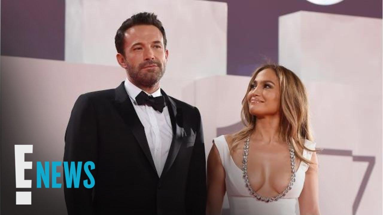 Ben Affleck and Jennifer Lopez Make Their Red Carpet Return in ...