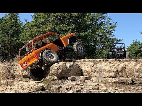 Wheelin' At Tuttle Creek 2019
