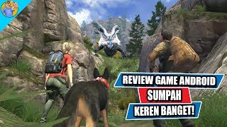 Momoy Nge-review Game Android - LifeAfter, Game Survival NextGen!
