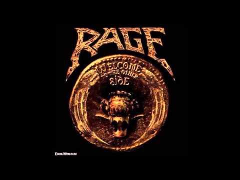Клип Rage - Sister Demon