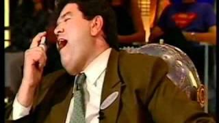 CRONICAS MARCIANAS MIX (VIDEOCLIP 1997) JOSE MARIA CASTELLS, TONI PERET & QUIQUE TEJADA