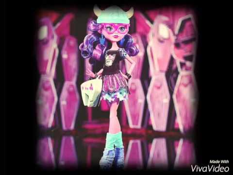 Фото кукол монстр хай