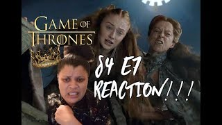 Game of Thrones S4 E7