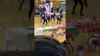 Piner High School 2017 Rally Kpop Dance club
