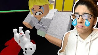 TRY NOT TO CRY CHALLENGE ROBLOX EDITION! SAD ROBLOX STORY! *IMPOSSIBLE*