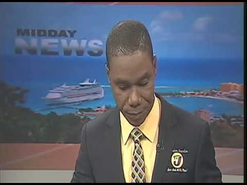 Fire Leaves 16 Persons Homeless (TVJ...