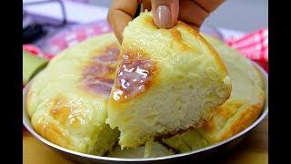 Aprenda a Fazer Rosca Doce na Frigideira