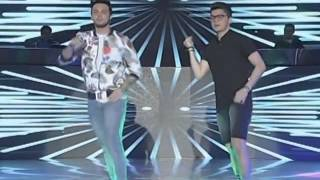 Billy Vhong Dance- Nothing on you and Wiggle