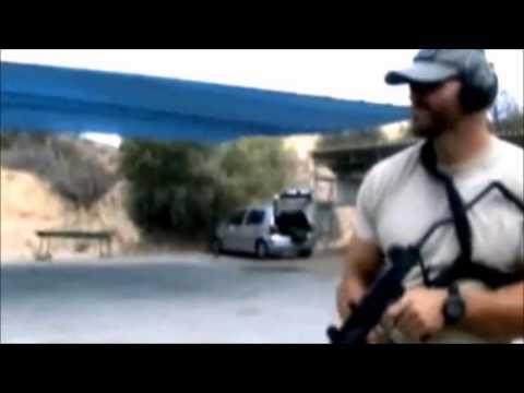 The Mossad 2014 - A Dream