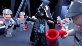 LEGO® Star Wars™ - Мини-мульт 12 - Звездный Разрушитель 2