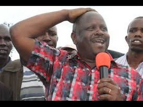 Impact On Presidential Votes By Isaac Ruto Move To NASA