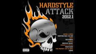 Hardstyle Attack 2012.1 Armageddon (Original Mix)