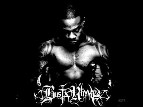 Busta Rhymes Top 10 Songs