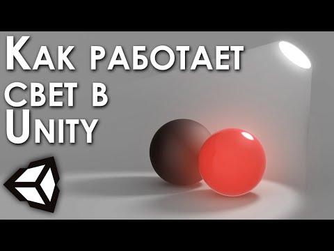 Unity - Forward / Deferred Rendering Path