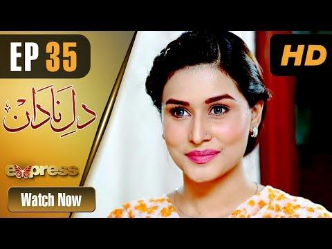 Dil E Nadaan - Episode 35 - Express Entertainment Dramas