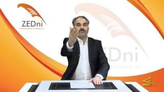سلسلة تعليم اللغة التركية مع الدكتور \