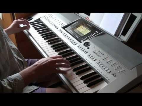 Music:La Paloma - RW/PSR-S 910