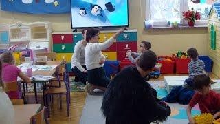 Przedszkole Samorządowe w Kadzidle