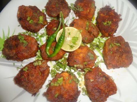 Mushi Fish Fry / Shark Fish Fry Recipe(Aagri Recipe)