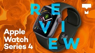 Apple Watch Series 4: Review/Análise - TecMundo