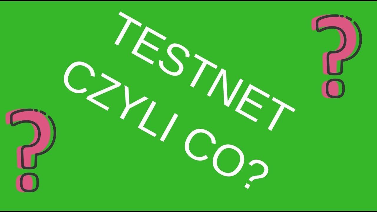 Bitcoin Testnet