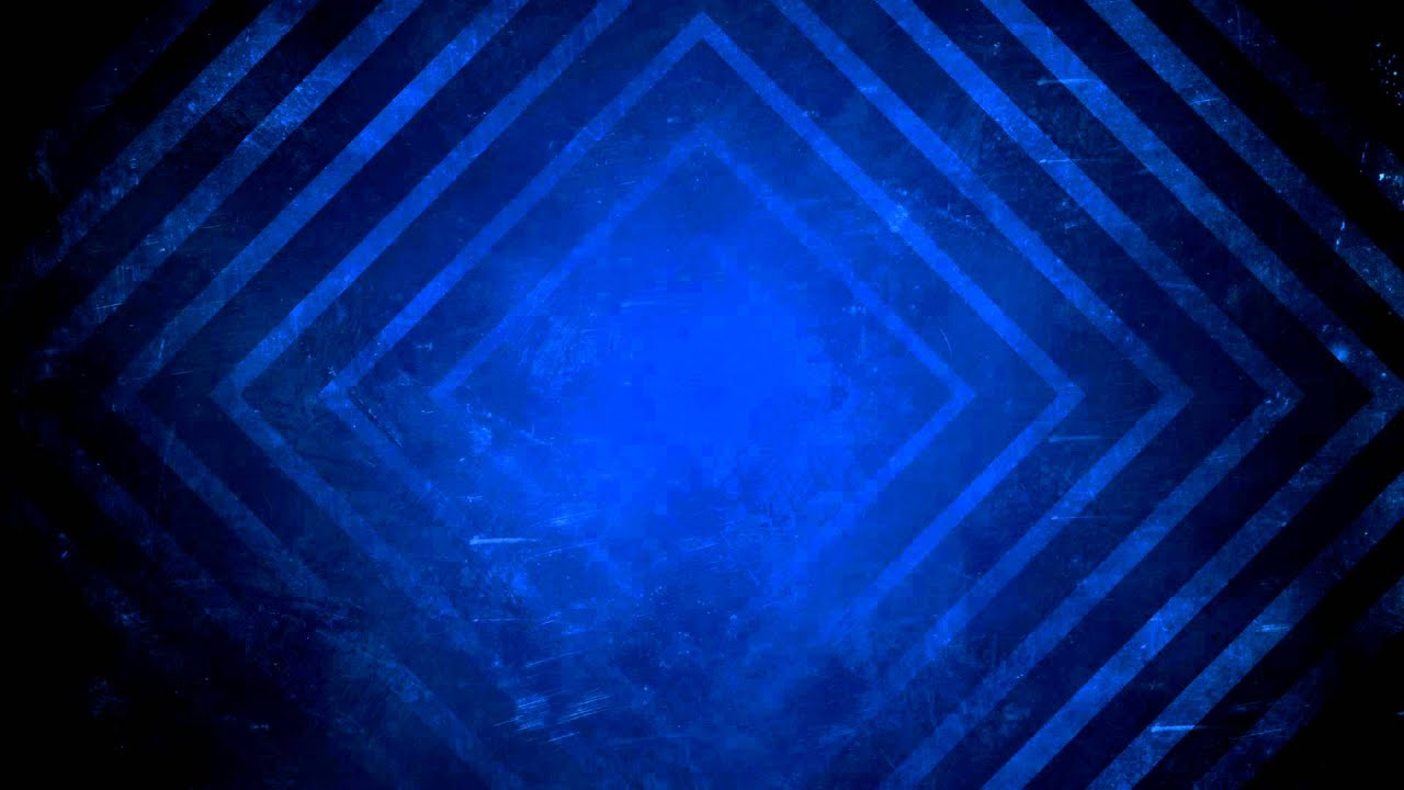 Blue Squares - HD Background Loop - YouTube