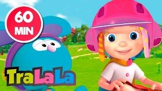Repeat youtube video 60 MIN - Rosie și prietenii ei (Ep 37- 42) | TraLaLa