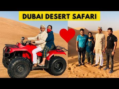 Desert Safari in Dubai 2021  This is most memorable experience in Dubai, UAE