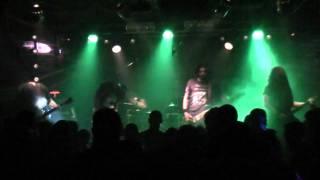 Whorecore - Live 17.06.2011 Tel-Aviv/Sublime [Full Concert]