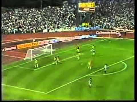 Australia vs Scotland WCQ (1985) - YouTube