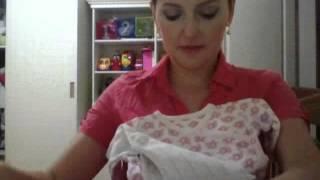 приданное для новорожденного