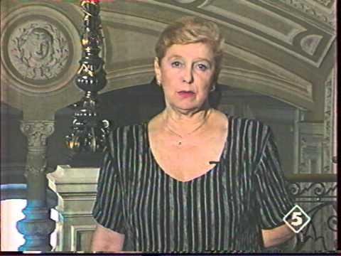 """""""In honor of Olga Moiseeva"""". A jubilee film shot in 1997 .  Part 1"""