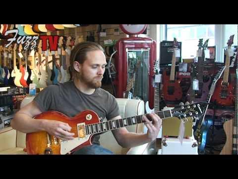fuzz-guitars:-epiphone-les-paul-standard-plus-top-pro-in-heritage-cherry