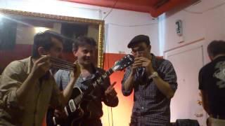 HARPE DIEM -Live in Circolo Vizioso,Bologna
