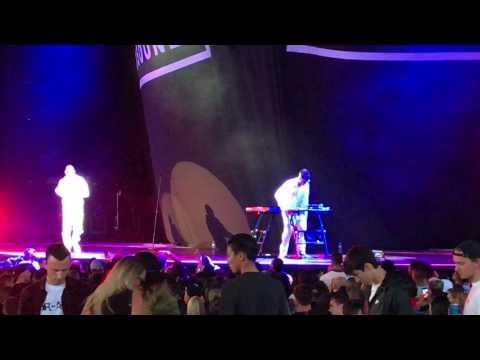 Majid Jordan ~ Phases OVO Fest 2017 | omotiz