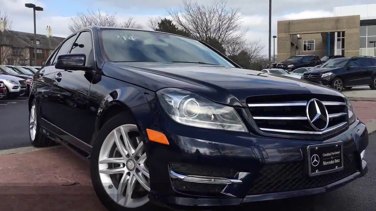 Compare 2014 2015 mercedes benz c300 4 matic both in for Mercedes benz c300 red interior