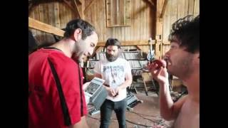EP.#5 MICHAELANGELO'S DANNY // PREOCCUPATIONS // BEHIND THE SCENES // BARN WINDOW RECORDING SESSIONS