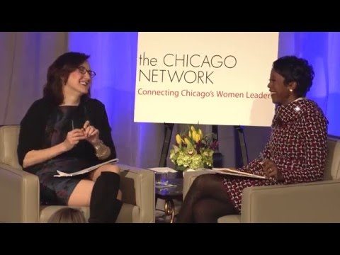 Mellody Hobson & Sally Blount: Women in the Forefront Luncheon