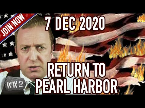 Pearl Harbor Teaser [OFFICIAL]  - WW2  - Coming December 7th 1941