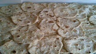 Mayalı Ekmek Tereyağlı Nasıl Yapılır? (Mayalı Ekmek Tereyağlı)