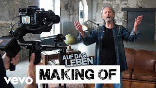 Wolfgang Petry - Making Of (Auf das Leben)