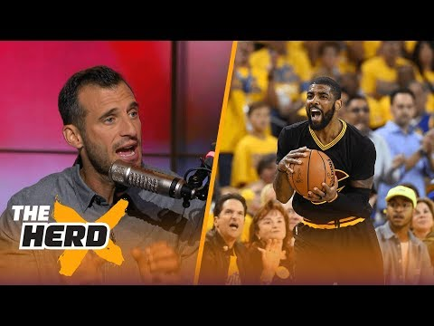 Doug Gottlieb: Cavs know they lost trade, calls Mayweather 'greatest con-man' in Vegas | THE HERD