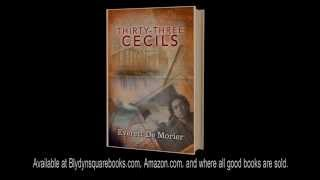 Book Trailer for Thirty Three Cecils