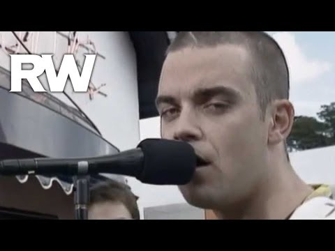 """Robbie Williams 