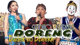 Video Pak Eko Launcing #DORENG Yudho feat Gareng Dadek..no...dheekk download MP3, 3GP, MP4, WEBM, AVI, FLV Oktober 2018