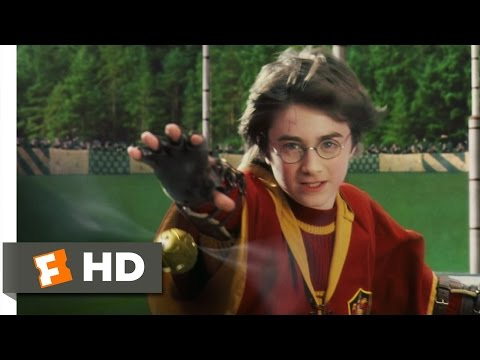 harry-potter-and-the-sorcerer's-stone-(4/5)-movie-clip---catching-the-snitch-(2001)-hd