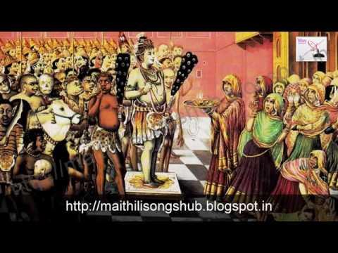 Sharda Sinha   Shiv Se Gauri Na Viyahab   Sharda Sinha !!
