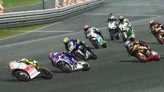 MotoGP 13 Launch Trailer