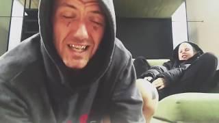 Die Antwoord respond to Eminem