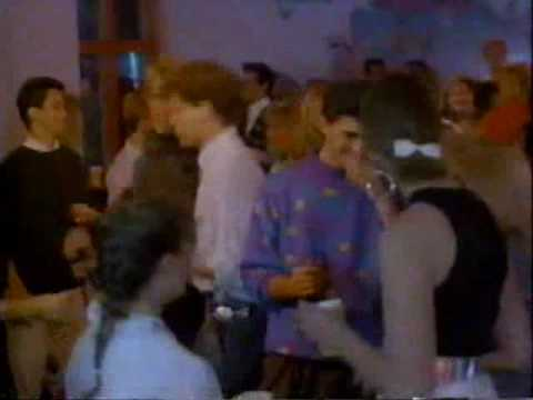 WPIX 1992 Xtreme Week Commercial: Campus Man 3